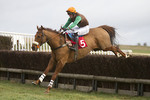 Barbury Castle 9th December 2012 portfolio